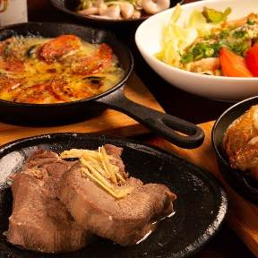 旬菜キッチン Y's