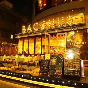 表参道BACCHUS ‐バッカス‐