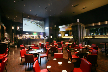 Sports bar&Party space REGOLITH