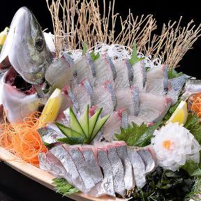 ジャンボ釣船 つり吉 難波店