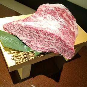 津山やきにく食堂 八十八(ヤソハチ)