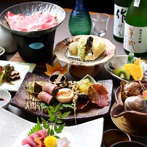 日本料理 しゃぶしゃぶ たまゆらプラトンホテル店