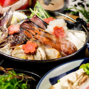 和食と産直鮮魚 喜作大宮店