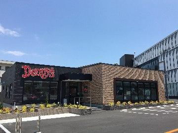 デニーズ 郡山東口店