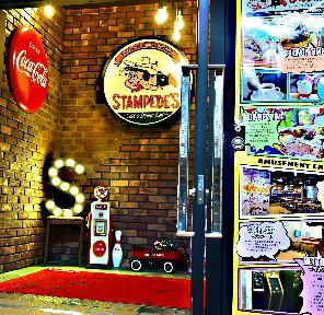 貸切パーティー×ソファー個室Stampede's(スタンピーズ)