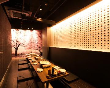 九州料理×個室居酒屋九州小町 栄錦本店