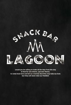SNACK BAR LAGOON「ラグーン」