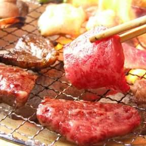 焼肉 王道川西店