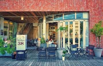 Craftbeer&Filipinofood&Coffee terrace38
