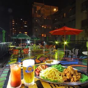 HUMMER CAFE(ハマーカフェ)