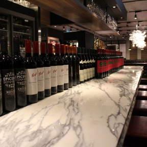 La Bar a Vin 52 AZABU TOKYO 渋谷マークシティ店