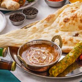 インド料理 ムマインビデーション 若狭本郷おおい店
