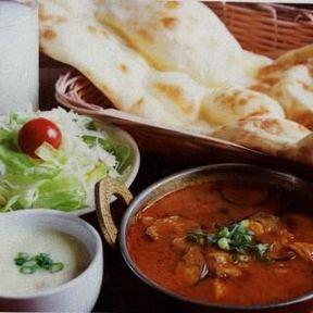 インド料理・ベトナム料理 サガルマータ