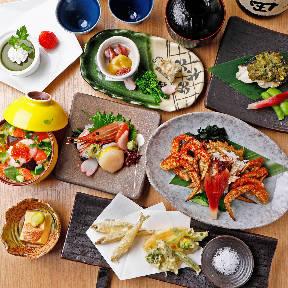 土佐清水直送鮮魚と日本酒魚処ホタルノヒカリ