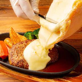 Cheese&Wine 札幌チーズファクトリー札幌駅前店