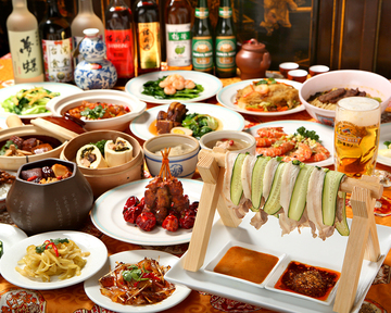 台湾小皿料理台湾ターミー <Taiwan Taami>