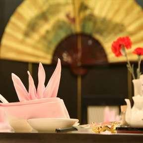 中華 個室 盤古殿 (バンコデン)新横浜プリンスホテル店