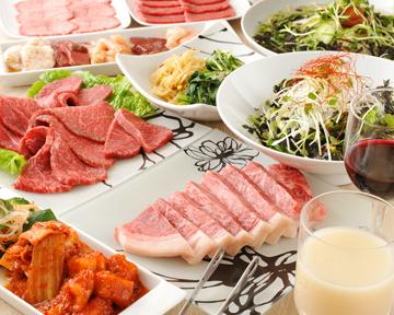 熟成和牛焼肉 エイジング・ビーフ本店