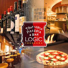 Trattoria Pizzeria LOGIC横浜(ロジック)
