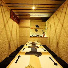 全席個室 居酒屋 九州和食 八州宮崎橘通西店