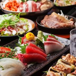 旬魚鮮肉×産地直営北海道幾蔵 上野本店