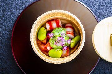 日本料理 菊彩香