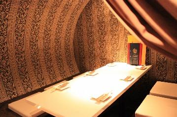 全席個室×肉料理 Luxz Bali(ラグズバリ)浜松駅前店
