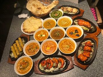 インド・ネパール レストラン エベレスト