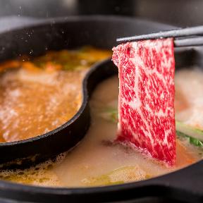 柿安MeatBuffetテラスモール湘南店