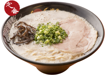 博多一幸舎 京都拉麺 小路店