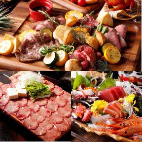 炙り肉寿司とお鍋 個室居酒屋さかずきや 川崎店