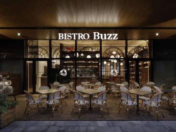 Bistro Buzz~赤坂店~