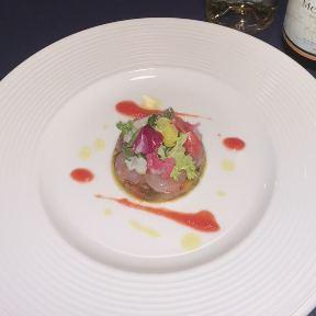 フランス料理 ラシュミネ