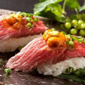 シュラスコ&肉ずし食べ飲み放題牛衛門 新宿店