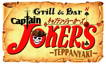Captain JOKER'S