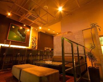 Dining Bar SelVaggio