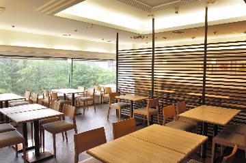 FUMUROYA CAFE香林坊大和店