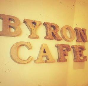 BYRON CAFE