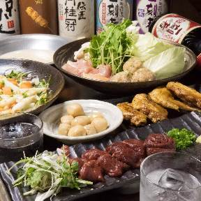 水炊き・焼鳥 とりいちず酒場八王子北口駅前店