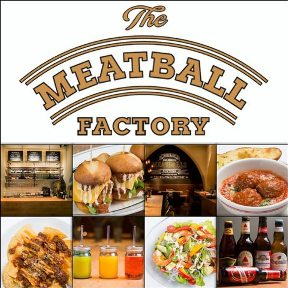 The Meatball Factory(ザ ミートボールファクトリー)