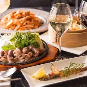 韓国料理 焼肉西麻布宮(グン)