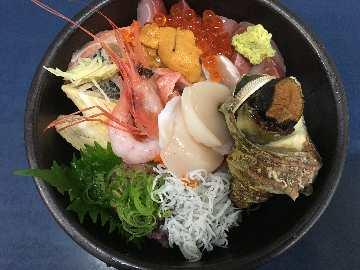 伊豆下田 漁師料理 白浜 ゑび満