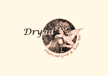 Charcoal Grill&Wine Bar Dryad