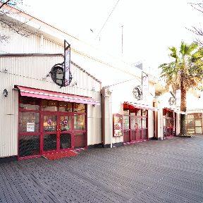 キャッツカフェガーデンピア店
