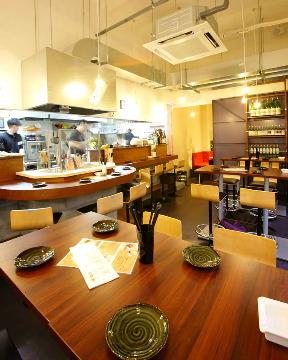 肴×日本酒バル JINSUKE