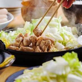 とり白菜 さぶろうべい イオンモール新小松店