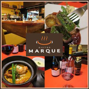 BISTRO MARQUE ~ビストロ マルク~