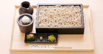 蕎麦きり みまき 赤坂本店