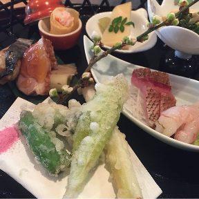 和食×旬の厳選食材 さか田
