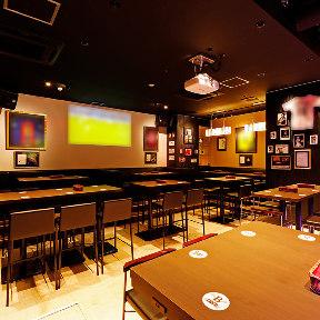 SPORTS BAR & CAFE DININGB ONE <ビーワン>